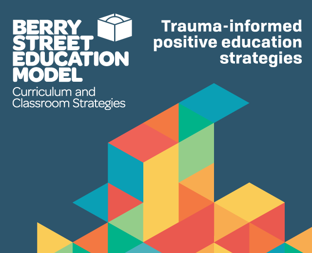Berry Street Education Model 4 Day Course 2018-19